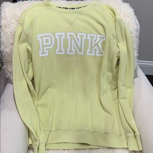 Campus long sleeve sweater